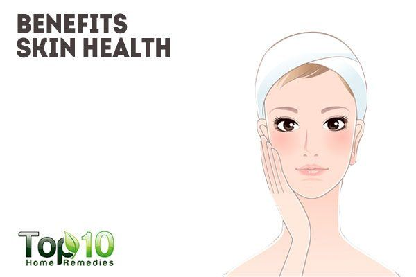 omega-3 fatty acids for skin health