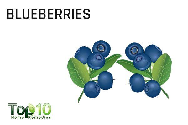 blueberries for alzheimer's disease