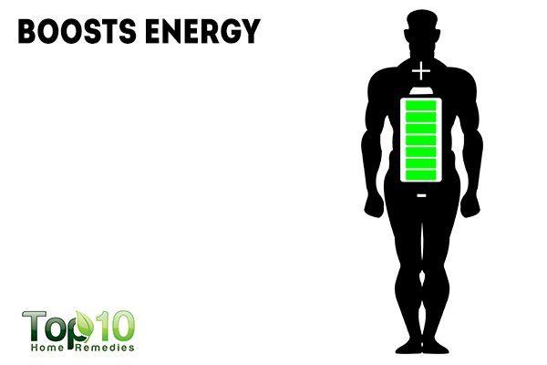 wheatgrass juice boosts energy
