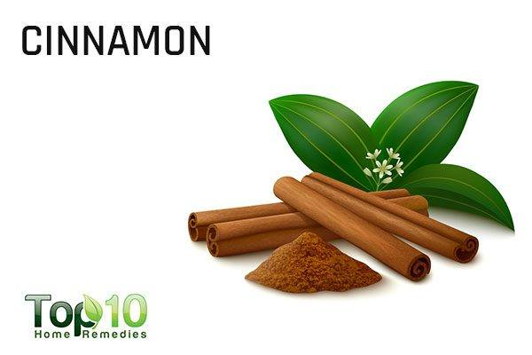 cinnamon for for alzheimer's disease