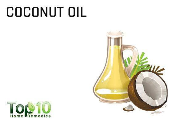 coconut oil for alzheimer's disease