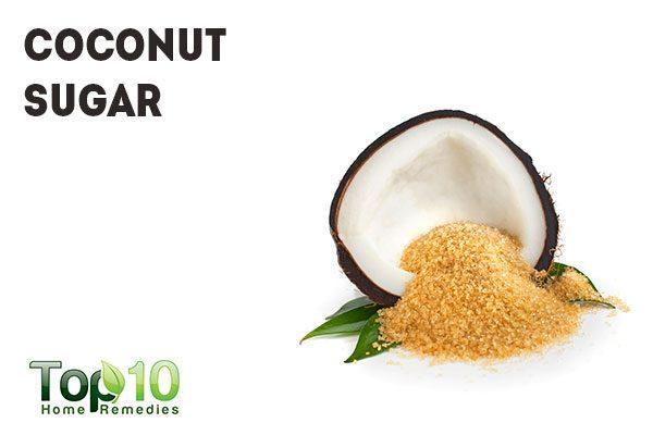 cococnut sugar