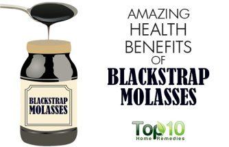 10 Amazing Health Benefits of Blackstrap Molasses