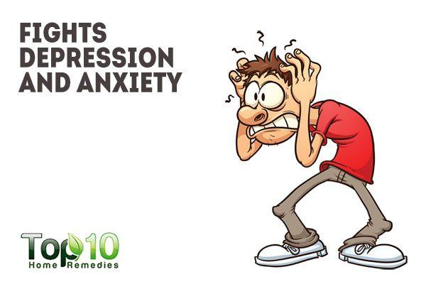 omega-3 fatty acids for depression