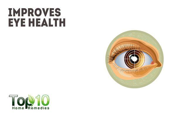 omega-3 fatty acids for eye health