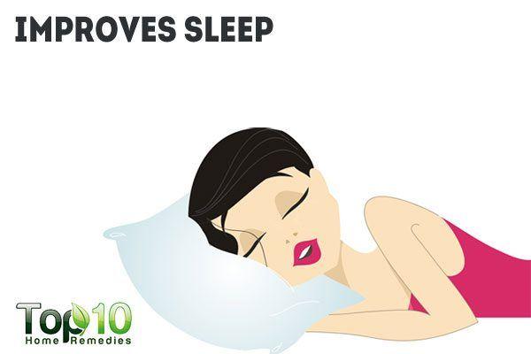 omega-3 fatty acids for sleep