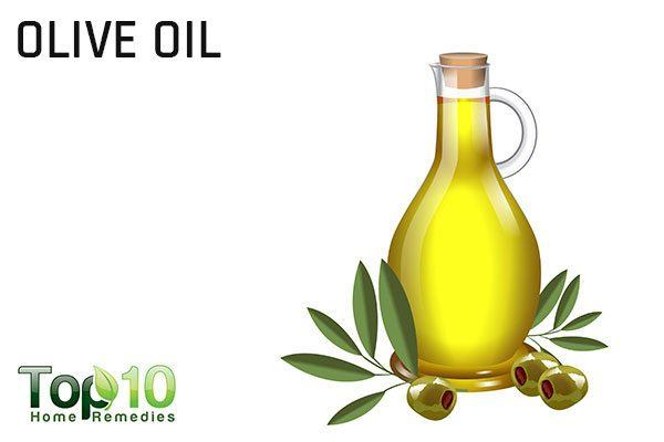 olive oil for alzheimer's disease