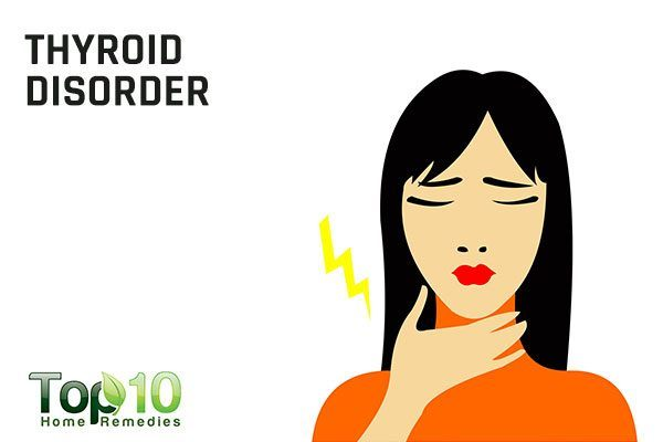 thyroid disorders cause period problems