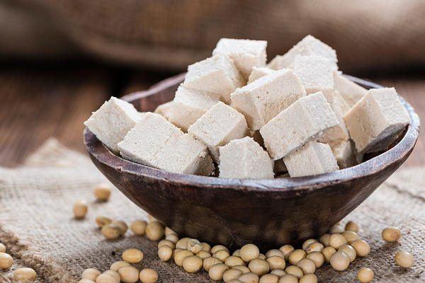 tofu rich in magnesium