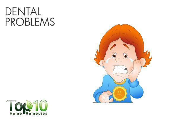 dental problems cause bad breath