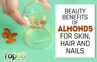 10 Beauty Benefits of Almonds for Skin, Hair and Nails