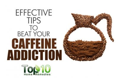 10 Effective Tips to Beat Your Caffeine Addiction