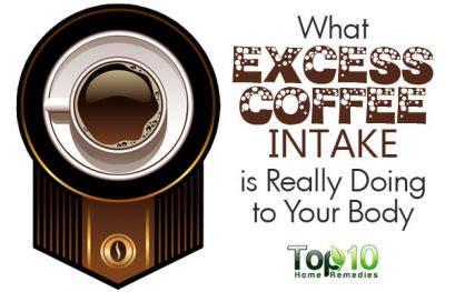 What Excess Coffee Intake is Really Doing to Your Body