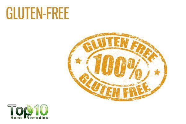 amaranth is gluten-free