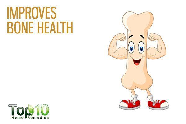 amaranth boosts health