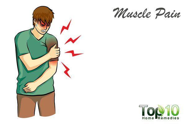 Keflex Side Effects Muscle Pain