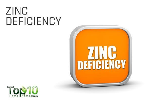 zinc deficiency increases risk for leaky gut syndrome