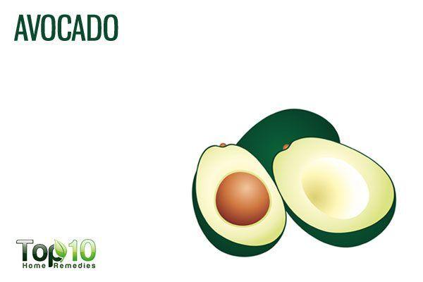avocado for healthy arteries