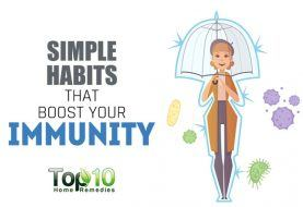10 Simple Habits that Boost Your Immunity