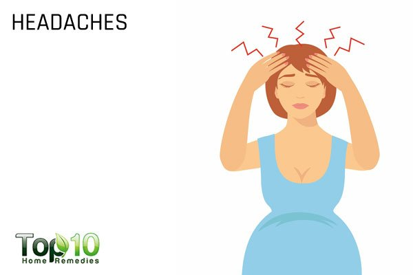 10 Pregnancy Symptoms that You Should Not Ignore - Page 2 ...