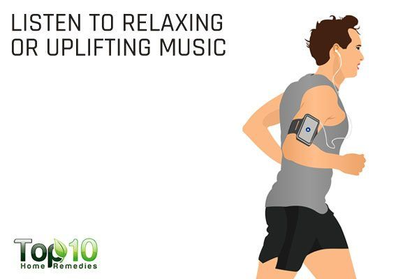 listen to music to boost immunity