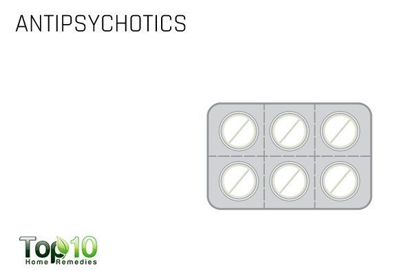 antipsychotics have serious side effects