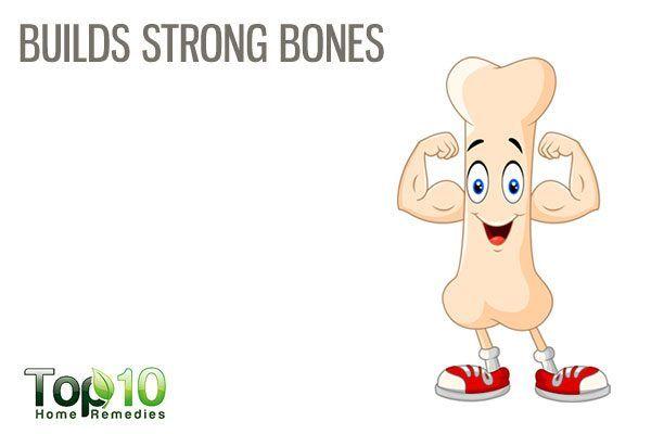 ghee is good for bones