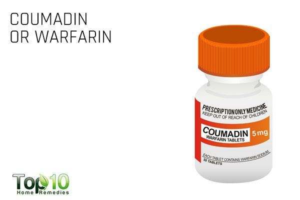Coumadin harms your health