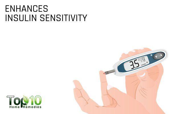 vitamin K enhances insulin resistance