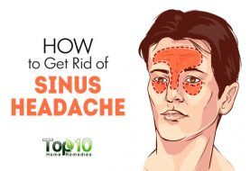 How to Get Rid of a Sinus Headache
