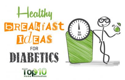 Healthy Breakfast Ideas for Diabetics