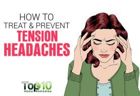 How to Treat and Prevent Tension Headaches