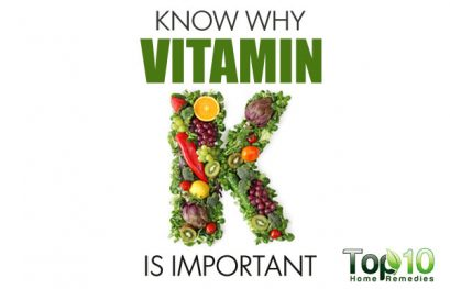 Know Why Vitamin K is Important
