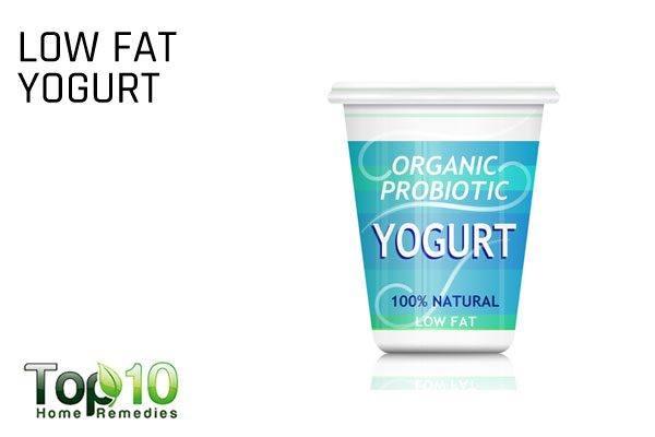 yogurt breakfast for diabetics