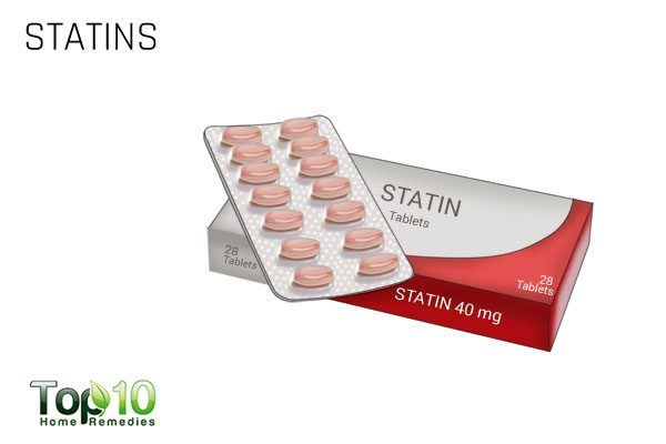 statins harm your health