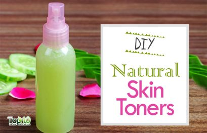 DIY Skin Toners for Healthy and Glowing Skin