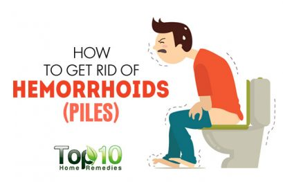 How to Get Rid of Hemorrhoids (Piles)