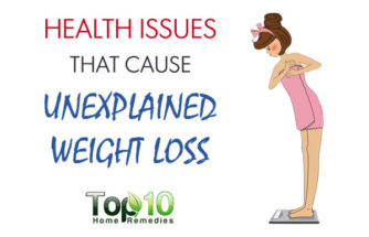 10 Health Issues that Cause Unexplained Weight Loss