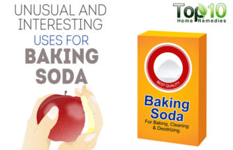 10 Unusual and Interesting Uses for Baking Soda