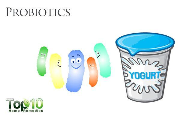 probiotics for stomach problems