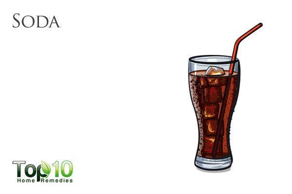 soda bad for diabetes