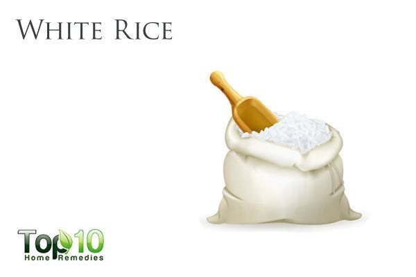 white rice bad for diabetes