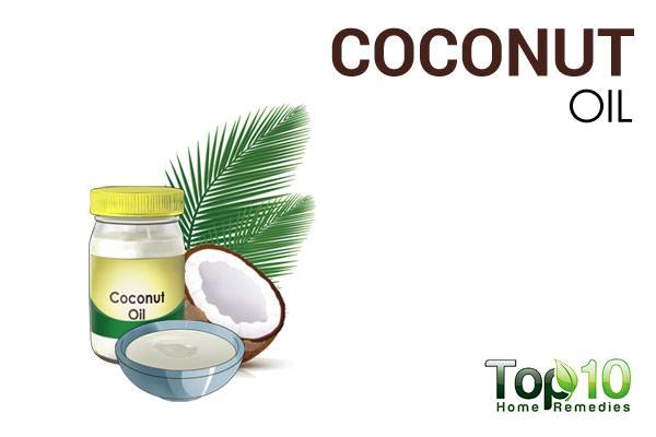 coconut oil for adrenal fatigue
