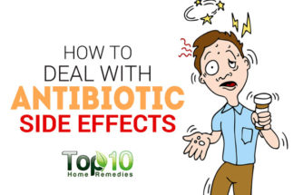 How to Deal with Antibiotic Side Effects