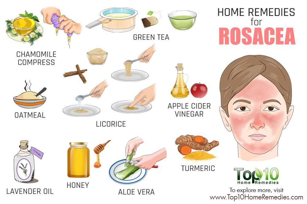 At Home Acne Remedies Masks