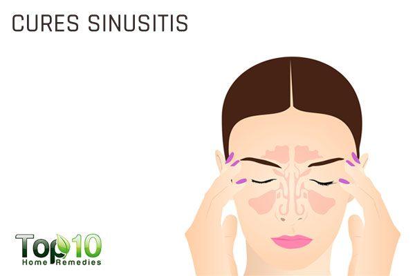 colloidal silver for sinusitis