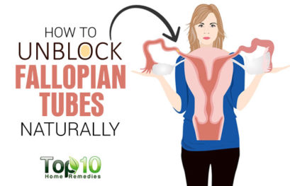 How to Unblock Your Fallopian Tubes Naturally