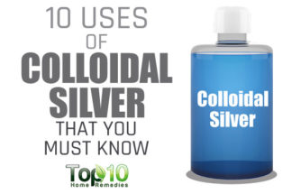 10 Uses of Colloidal Silver that You Must Know