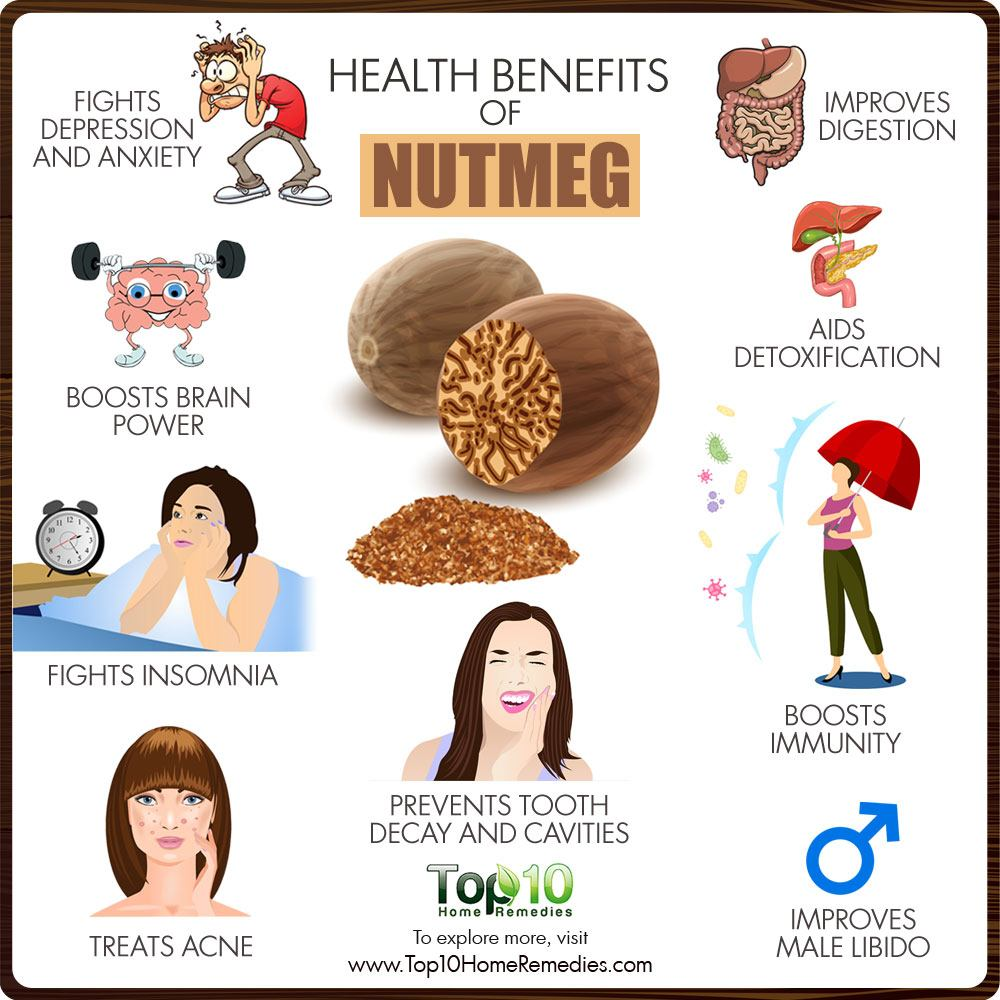 how to make nutmeg oil at home