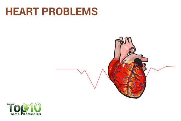 excess sugar causes heart problems